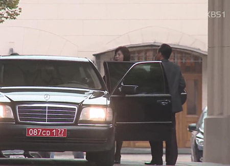 北韩外务省北美局局长抵达俄罗斯 会否同韩美接触引关注