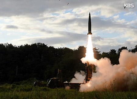 """육군 """"전쟁 발발 시 먼저 미사일 3종으로 북한 시설 초토화"""""""