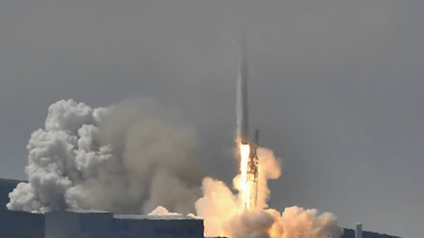 VOA: US Can't Accept N. Korea's Satellite Launches