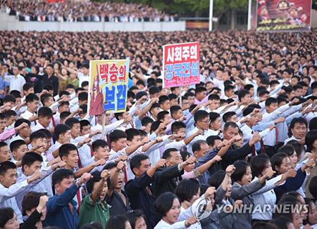 Pyongyang critique l'entraînement aéronaval sud-coréano-américain