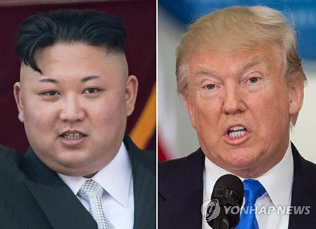 """""""미국인 64% 북핵 외교해법 선호…트럼프 방식에 부정적"""""""
