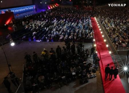 3 октября открывается Пусанский международный кинофестиваль