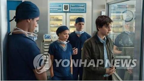 'The Good Doctor' Becomes Most Watched Monday Drama in US