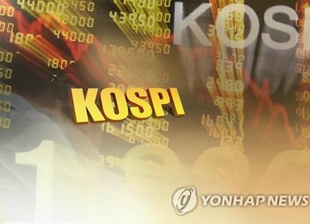 Nouvelle baisse pour la Bourse de Séoul
