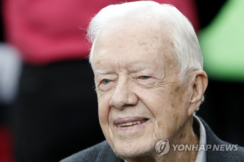 NYT: Jimmy Carter Willing to Visit North Korea
