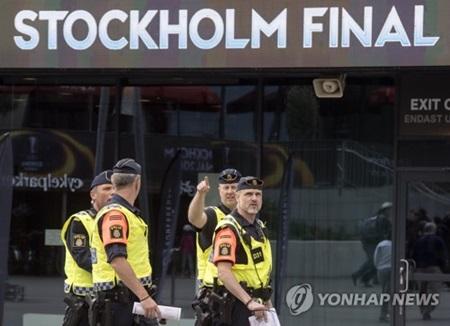 Swedia Mendesak Korea Utara untuk Melunasi Utang
