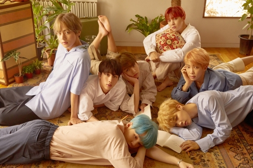BTS Makes US Weekly's List of Most Influential Celebrities On Social Media