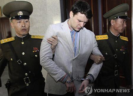 Anwälte der Familie von Otto Warmbier beginnen mit Verfahren gegen Nordkorea