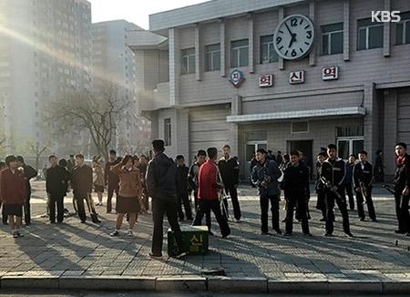 联合国人口基金:北韩男女期待寿命分别为68岁和75岁-北韩 美国非正
