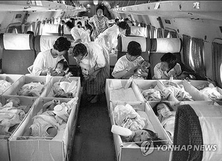 Quốc hội Mỹ khởi động thông qua dự luật cấp quyền công dân cho hơn 20.000 con nuôi gốc Hàn
