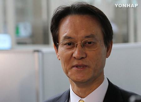 سفير كوريا لدى طوكيو يطالب بالتفاهم حول قضية الاسترقاق الجنسي