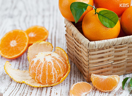 Research Shows Tangerines Can Enhance Cognitive Performance