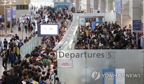 海外旅行の費用 今夏は過去最高