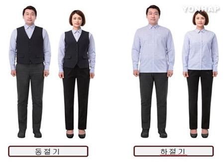 ソウルの法人タクシー 制服復活へ