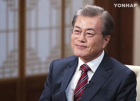 """文대통령 """"평창올림픽, 한류·한국겨울 경험할 기회"""""""