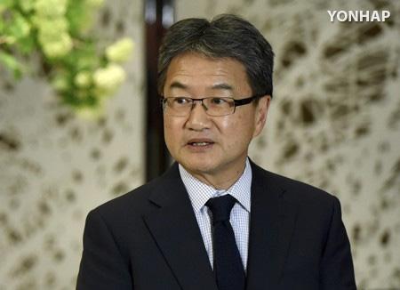 6か国協議米国首席代表が来韓 注目集まる