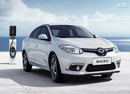 Les ventes de véhicules électriques dépassent la barre des 10 000 unités cette année