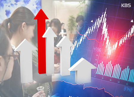 수입물가 넉 달째 오름세 지속…국제유가 상승 영향