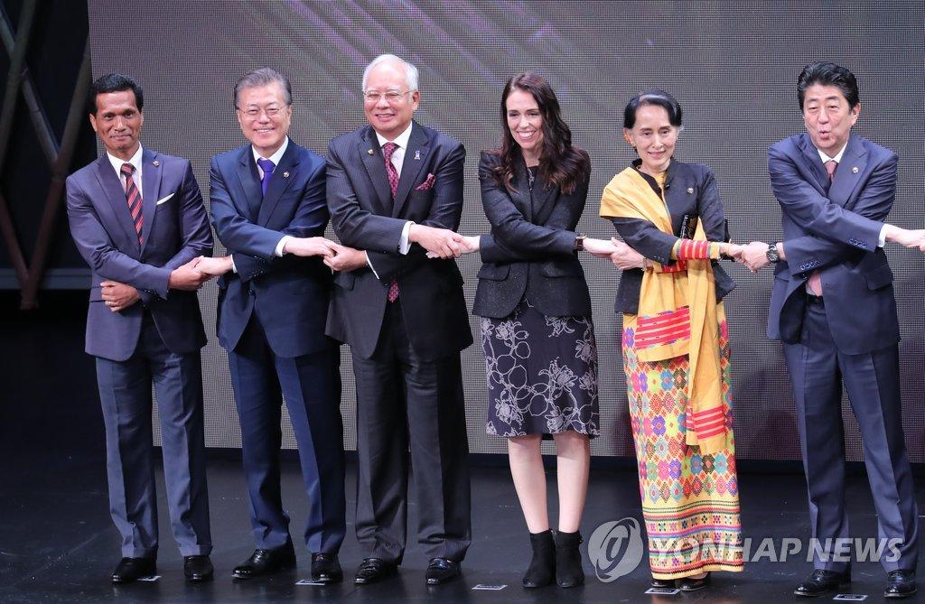 Kỳ vọng khôi phục quan hệ Hàn-Trung sau hai cuộc gặp then chốt giữa lãnh đạo hai nước