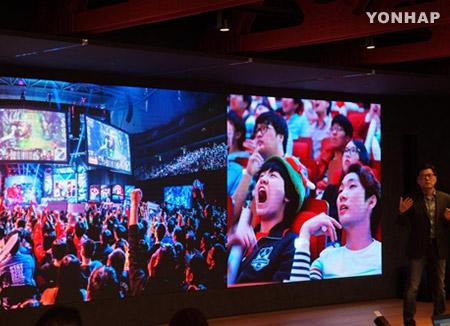 라이엇게임즈, 내년 종로에 'LoL' e스포츠 전용경기장 오픈
