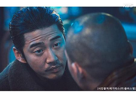 '범죄도시', '군함도' 꺾고 올해 흥행작 4위 안착