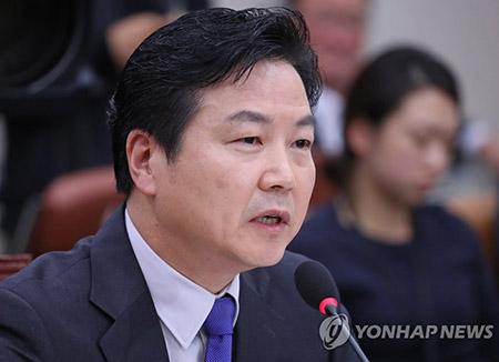 산업위, 전체회의 개최…홍종학 청문보고서 채택 논의