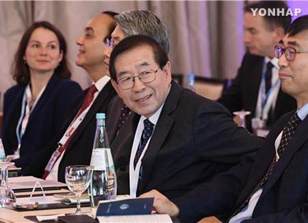서울시, 2022년까지 원전 1기 생산량 규모 태양광 발전
