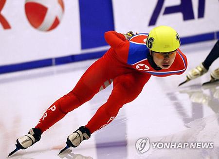 북한, 쇼트트랙 월드컵 3~4차 대회 불참…IOC 와일드카드 노리나
