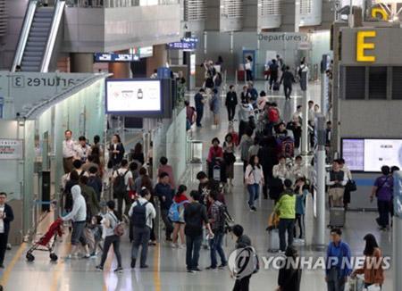 한국인 해외관광 에티켓은…5점 만점에 2.75점 '보통 이하'