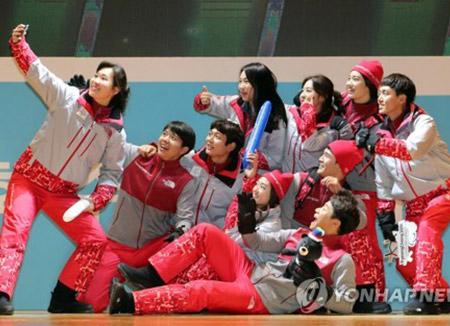 평창올림픽 자원봉사자 90%가 학생…여성이 남성 4배
