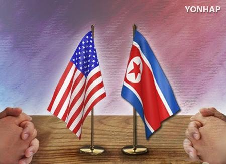 """미 """"비핵화 협상 위한 북한과의 대화에 열려있어"""""""