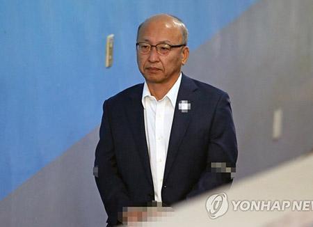 문형표 2심서 '삼성합병 청와대 개입' 인정…박 전 대통령에 불리한 요인될 듯