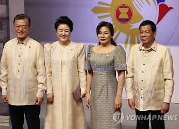Лидеры РК и Филиппин договорились активизировать сотрудничество