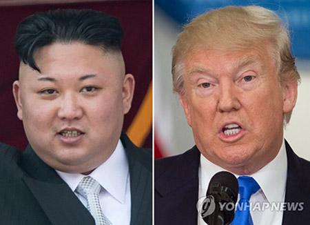 60% американцев против северокорейской политики Дональда Трампа