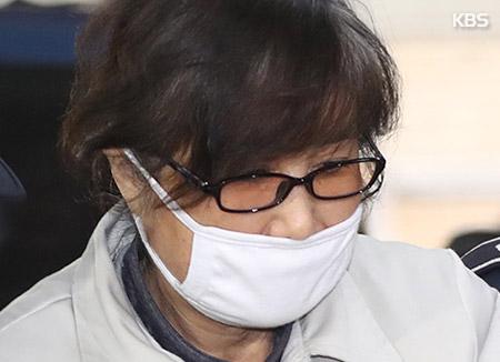 '정유라 특혜'·'삼성 합병 압박' 14일 항소심 선고
