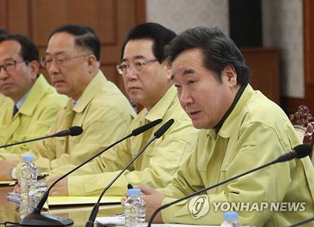 Премьер-министр РК посетил районы, пострадавшие от землетрясения