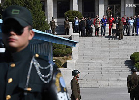 North Korea defector said to have 'enormous number of parasites'