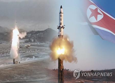 国家情報院 「北韓、年内に弾道ミサイル開発の可能性」