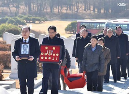 Reunificación autoriza la visita de un surcoreano a Corea del Norte