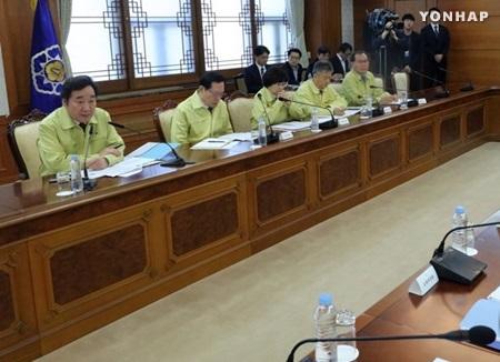 Chính phủ khuyến nghị Tổng thống tuyên bố Pohang là Khu vực thảm họa đặc biệt