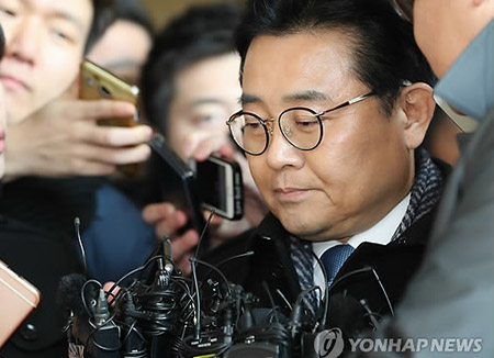 Aides of Ex-Pres. Secretary Found to Have Embezzled More Money Than Initially Thought