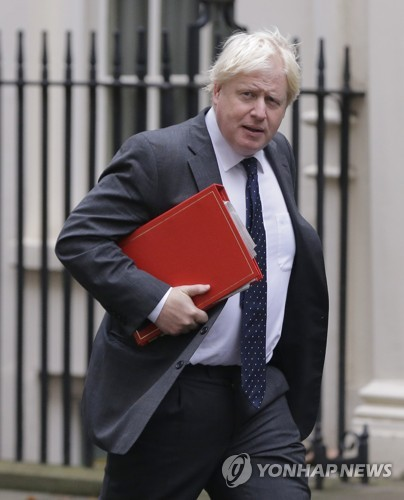 VOA: Britain Suspends Aid to N. Korea