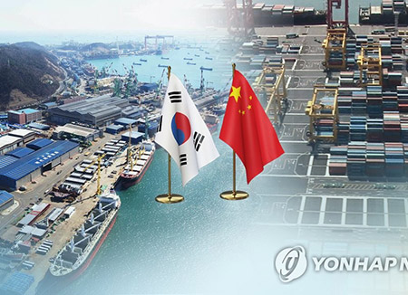 China Slaps Antidumping Duties on Chemical Imports from S. Korea