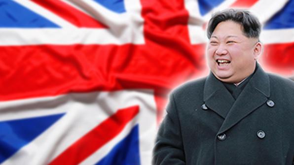 Londres gèle les actifs de trois navires pour infraction des sanctions contre la Corée du Nord