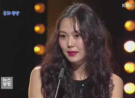 Южнокорейский фильм «Идол» получил награду на кинофестивале Fantasia Film Festival в Канаде