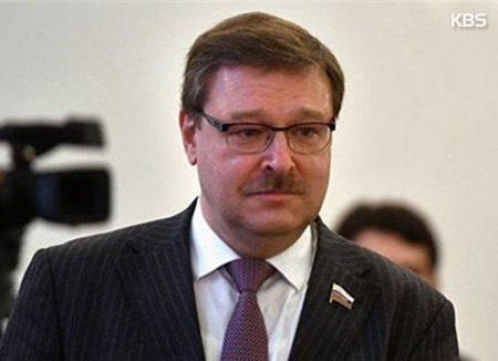 Российский сенатор считает решение Пхеньяна шансом на деэскалацию напряжённости