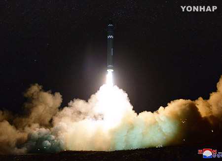 Microwaved North Korea Missiles Couldn't Launch, US Hopes