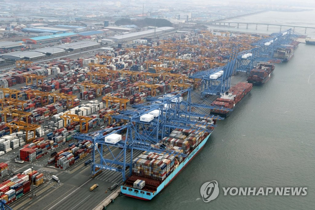 South Korea GDP Expands 1.5% On Quarter In Q3