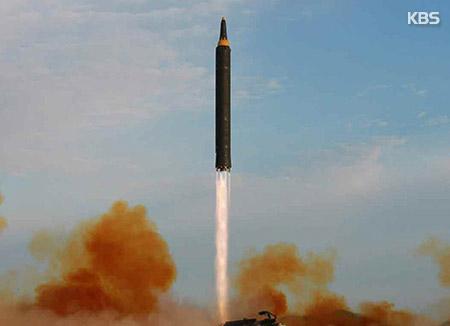 米 北韓のICBMを「KN22」と分類
