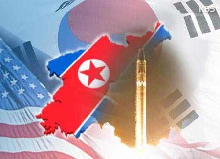 美专家:对北韩军事攻击代价太大 应通过外交解决问题